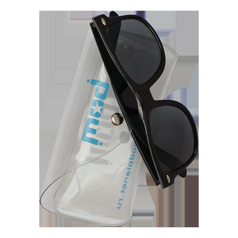 Очки MOD Funky Black/Smoke Lens