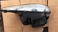 Фара MAN TGS/TGX с 2008 года правая с электроприводом 81251016498  Фара в наличии, б/у оригинал, производитель - MAN  Оригинальные номера MAN - 81251016498