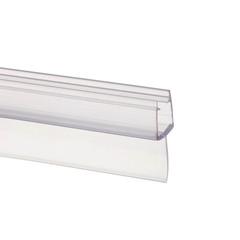 Купить уплотнитель для душевой кабины Т-образный, на стекло 6 мм, в Краснодаре