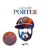 Gregory Porter / Gregory Porter (4CD+DVD)