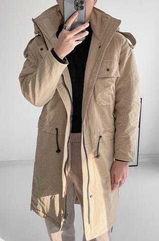 Пальто «LIWIND»