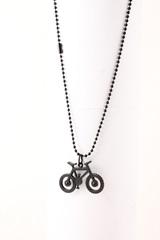 Подвеска «Велосипед»