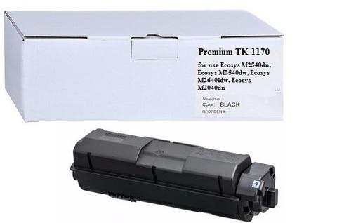 Картридж Premium TK-1170