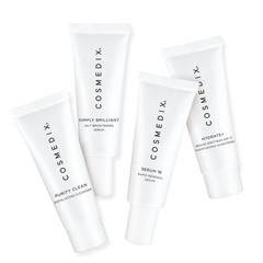 COSMEDIX Набор для кожи, склонной к пигментации Even Skin Tone Kit