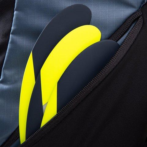 FCS Strike Travel Pack 27L Black