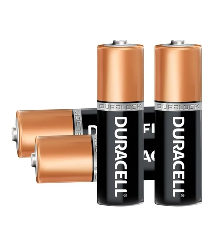 Батарейка  Duracell LR03 (мизинчиковая)