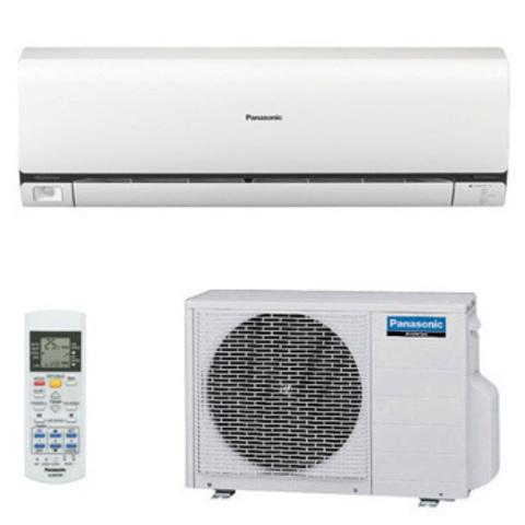 Сплит система Panasonic CS-E24PKDW / CU-E24PKD