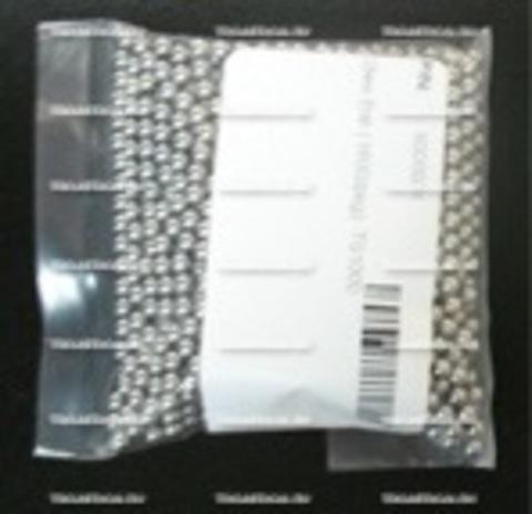 Кюветы  и миксеры (металлические шарики) к полуавтоматическим коагулометрам TS 1000/4000