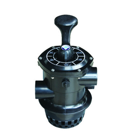 Кран шестиходовый Aquaviva MPV01 (1,5