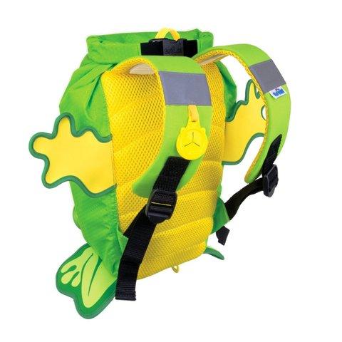 Рюкзак для бассейна и пляжа Лягушка