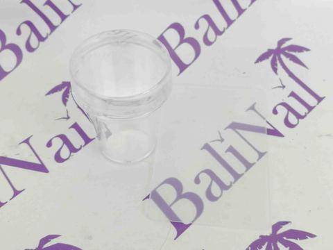 Тампон-штамп прозрачный для стемпинга, (широкий)