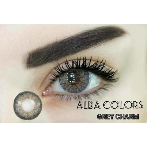 Alba Colors™ Gray Sharm