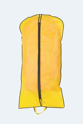 Чехол для длинной одежды 65*120 см с окошком