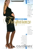 Колготки для беременных 40 DEN 04434 темно-бежевый