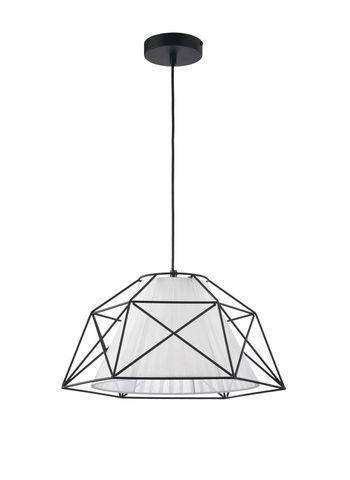 Подвесной светильник Freya FR4313-PL-11-BL