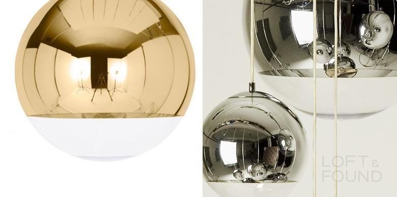 Подвесной светильник Betty Tom Dixon style