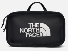 Сумка поясная The North Face Explore Blt S Tnf Black/Tnf White