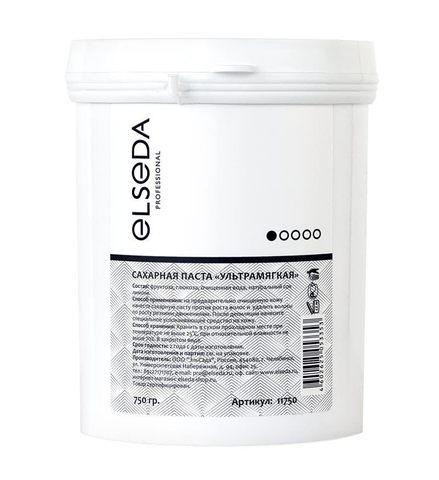 ELSEDA Сахарная паста ультрамягкая 750 гр. цена мастера 850 руб