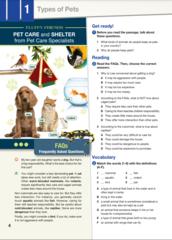 Career Paths: Pet Care - Student's Book (with Digibooks App) Учебник с доступом к электронному приложению.