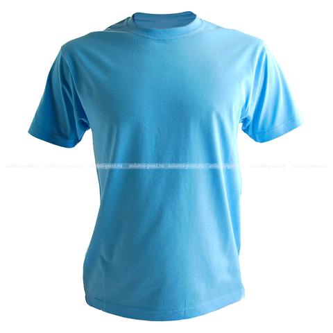 Футболка подростковая/мужская (48-56) 1.8.У006