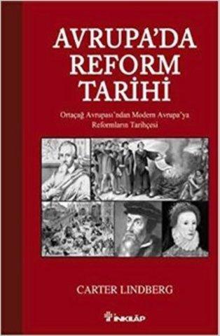Avrupada Reform Tarihi