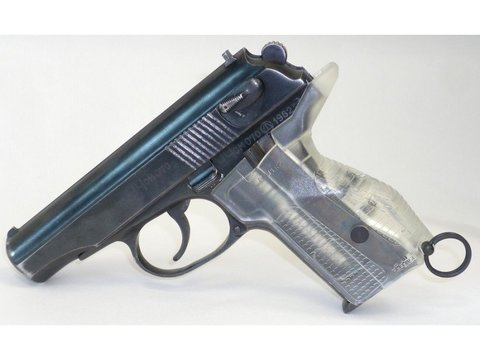 Рукоятка FAB-Defense для пистолета Макарова (PM-G) прозрачная