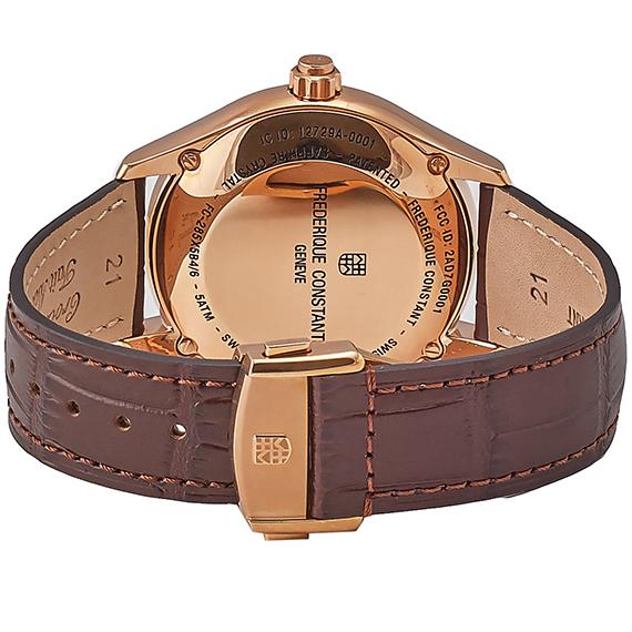 Часы наручные Frederique Constant FC-285MC5B4