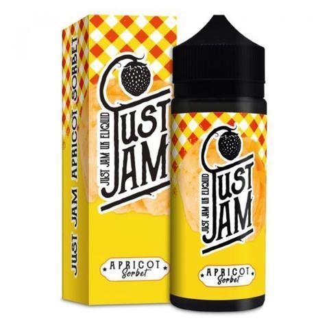 Жидкость Just Jam 100 мл Apricot Sorbet