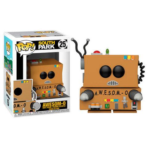 AWESOM-O South Park Funko Pop! Vinyl Figure ||  ШИКАРН-О (Эрик Картман)