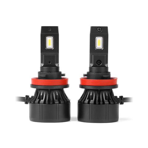 Автомобильные светодиодные лампы H9/H11 LP-M2S, 32W, 3000lm, 2 шт