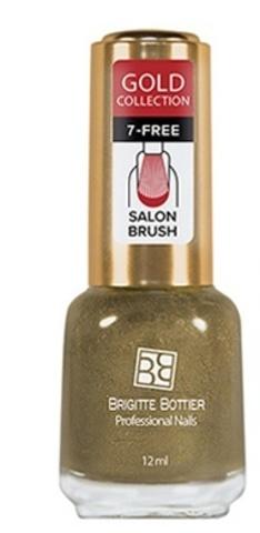 Brigitte Bottier Gold Collection тон 502 бронзовый