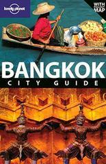 LP Guide: Bangkok  8Ed