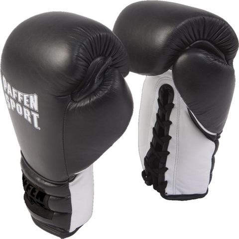 Тренировочные боксерские перчатки Paffen sport