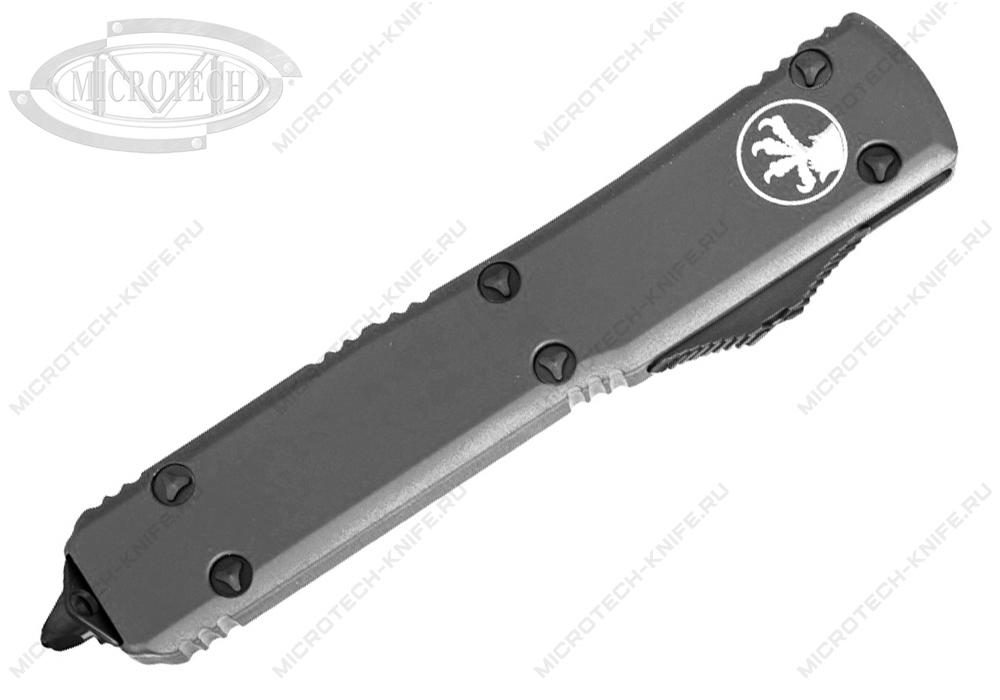 Нож Microtech Ultratech 121-1GY - фотография