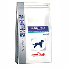 Royal Canin Sensitivity Canine (аллергия алиментарной породы)
