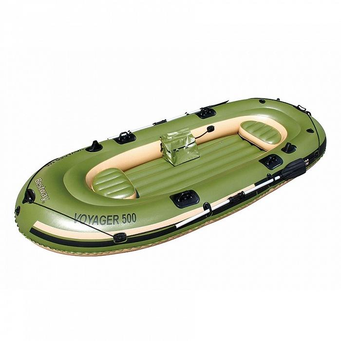 Лодка надувная 65001