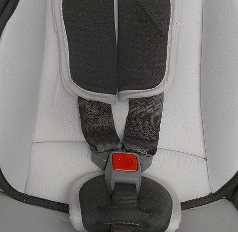 Автомобильное сиденье FOPPAPEDRETTI BE ONE