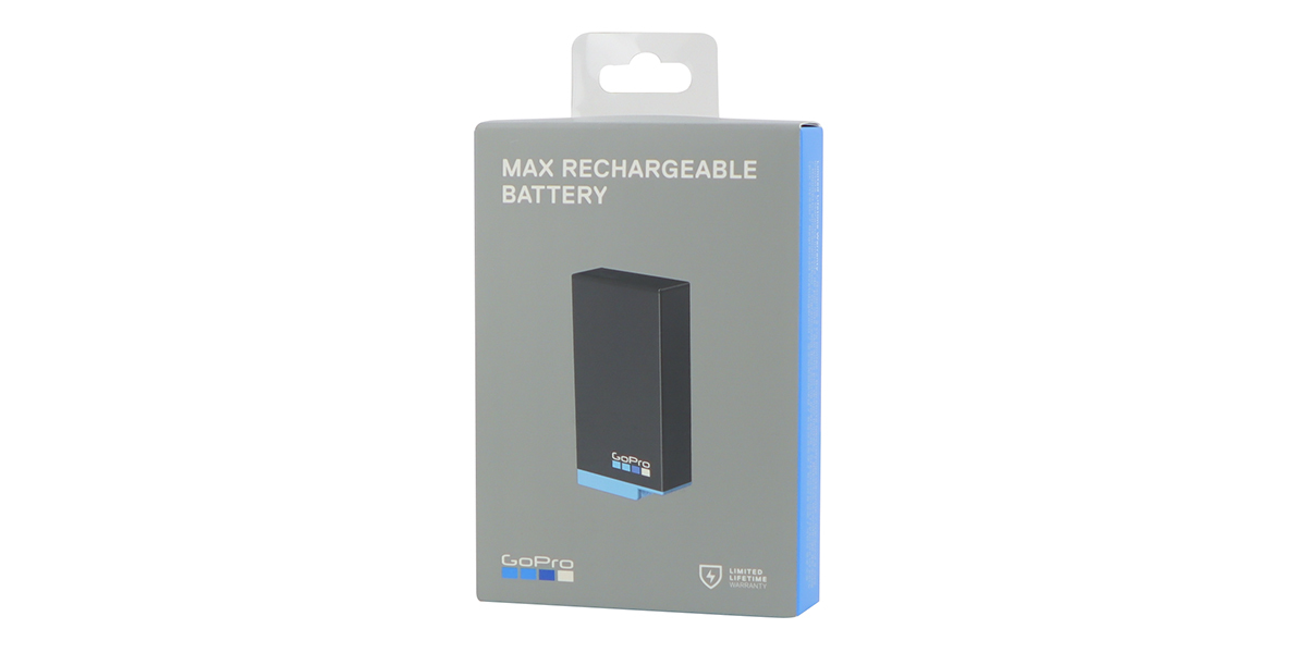 Аккумулятор для GoPro MAX Rechargeable Battery