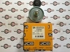 Ролик промежуточный приводного ремня JCB 3cx 4cx  320/08921