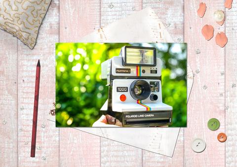 Фотоаппарат 3