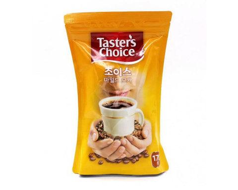 купить Кофе растворимый Taster's Choice Mild Mokka, 170 г