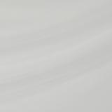 Шёлковый крепдешин белого цвета