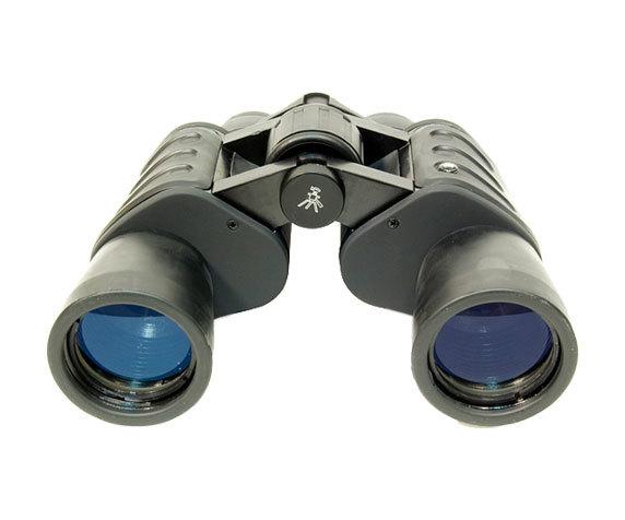 Объективы Hunter 8x40 с синим просветляющим покрытием