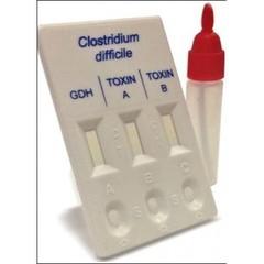 Токсины А и В Clostridium difficile (RIDASCREEN Clostridium difficile Toxin A/B) ИФА (1х96) R-Biopharm AG,Германия