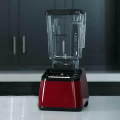 Блендер Blendtec Designer 650 (красный)