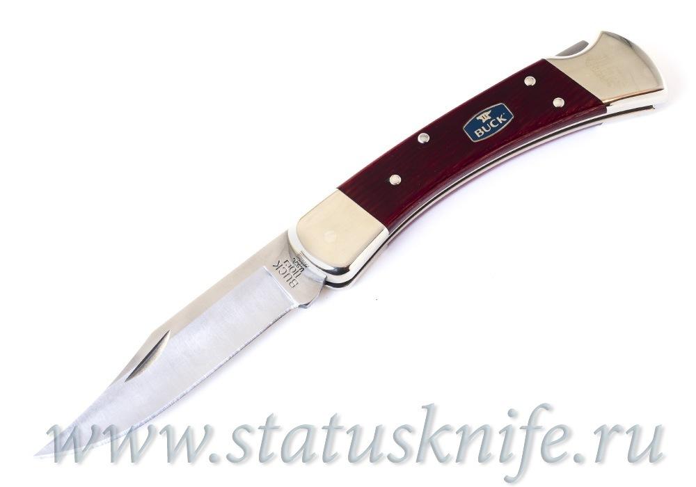 Нож BUCK Hunter 110 CWSNK-B Chairman Series