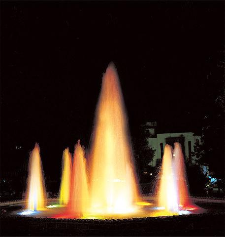 Фонтанный комплект Fountain System B236