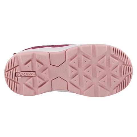 Ботинки Викинг Play II R GTX Light Pink/Dark Pink