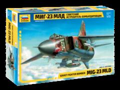Самолет «МиГ-23 МЛД»