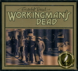 Grateful Dead / Workingman's Dead (50th Anniverary Limited Edition)(3CD)